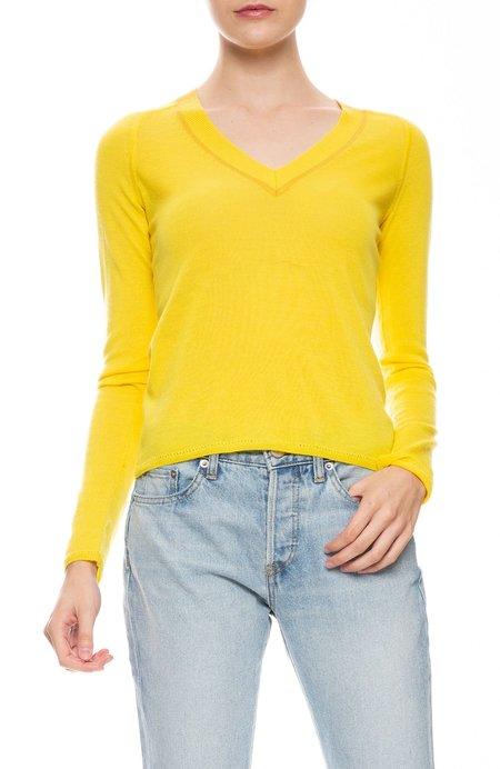 Rag & Bone Pamela Sweater - Yellow