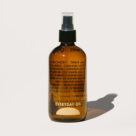 Unisex Everyday Oil 8 oz MAINSTAY BLEND