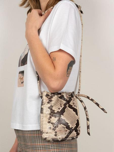 Paloma Wool Sanga Bag - Snake