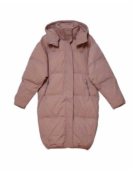 Jakke Lauren Puffer Coat