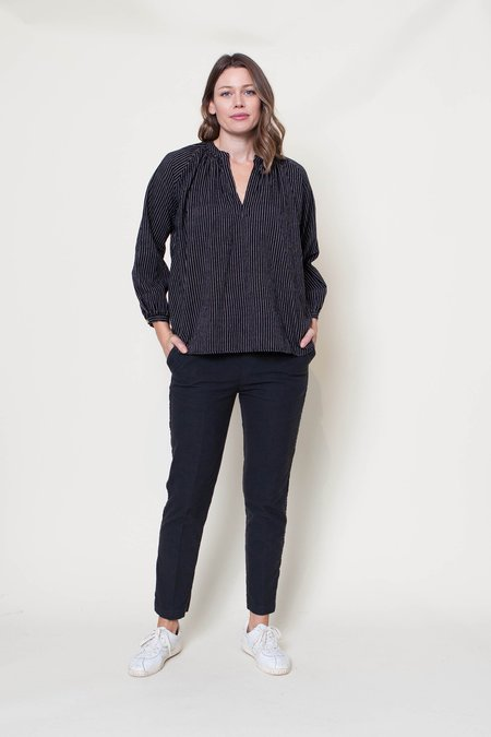Bsbee Sherpa Pant - Iron