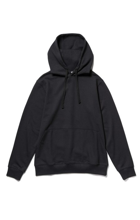 Richer Poorer Pullover Hoodie - Black
