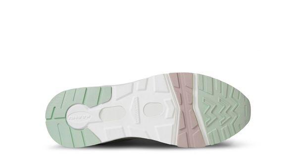 Karhu Fusion 2.0 Sneakers – Forest Green/Aqua Gray