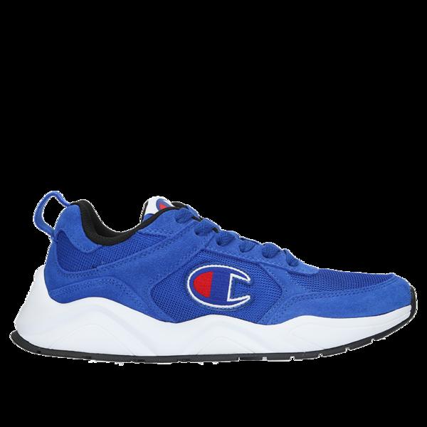 Champion 93 Eighteen Classic Sneakers