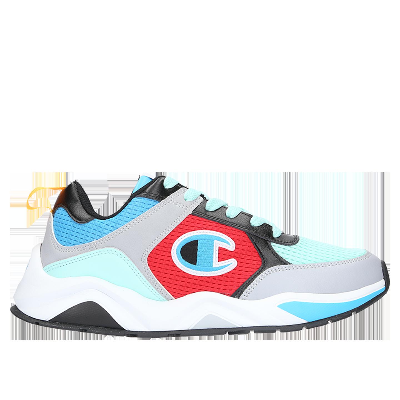 Champion 93 Eighteen SP Block Sneakers