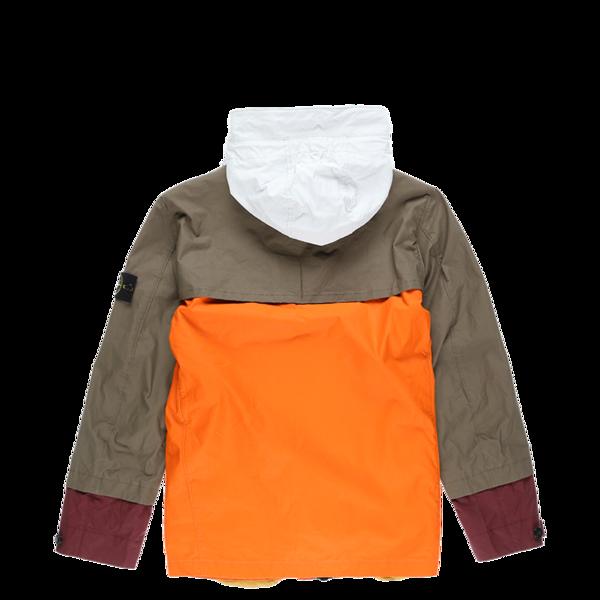 Stone Island Jacket with Gilet