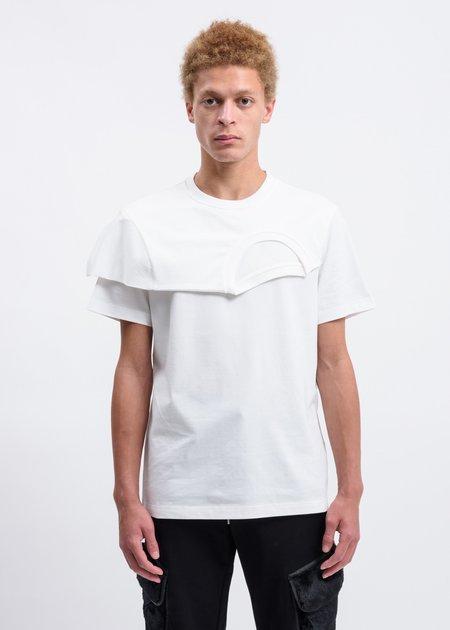 Feng Chen Wang 2 In 1 T-Shirt - White
