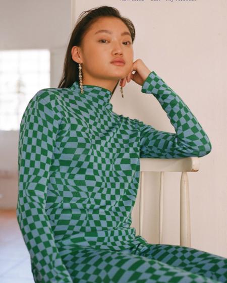 Paloma Wool Lacasa Jasper Earrings