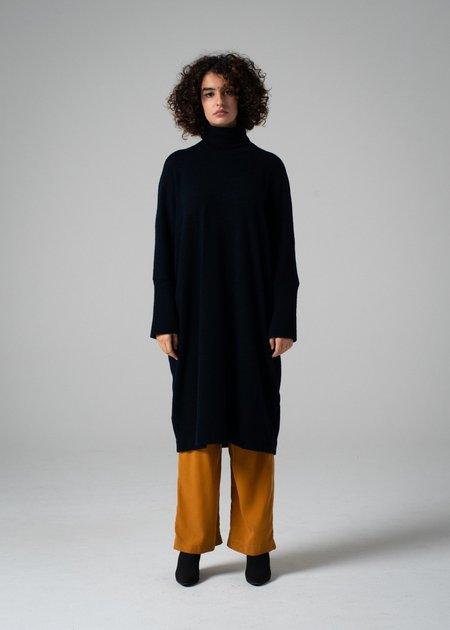 REIFhaus Ramos Sweater Dress - Midnight