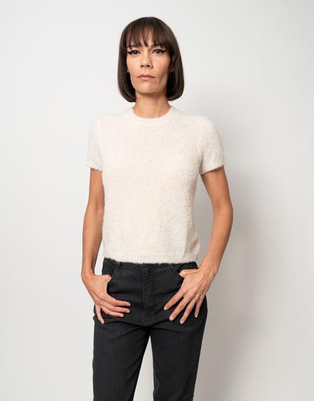 Rachel Comey Bo Sweater - Ivory
