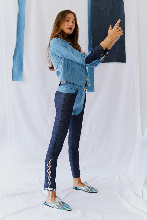 SIZ Jostedal Jeans