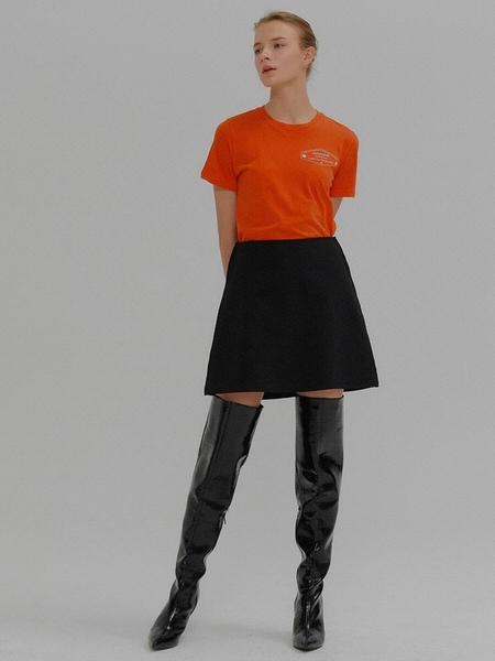 EENK Minnie Mini Skirt With Inner Shorts