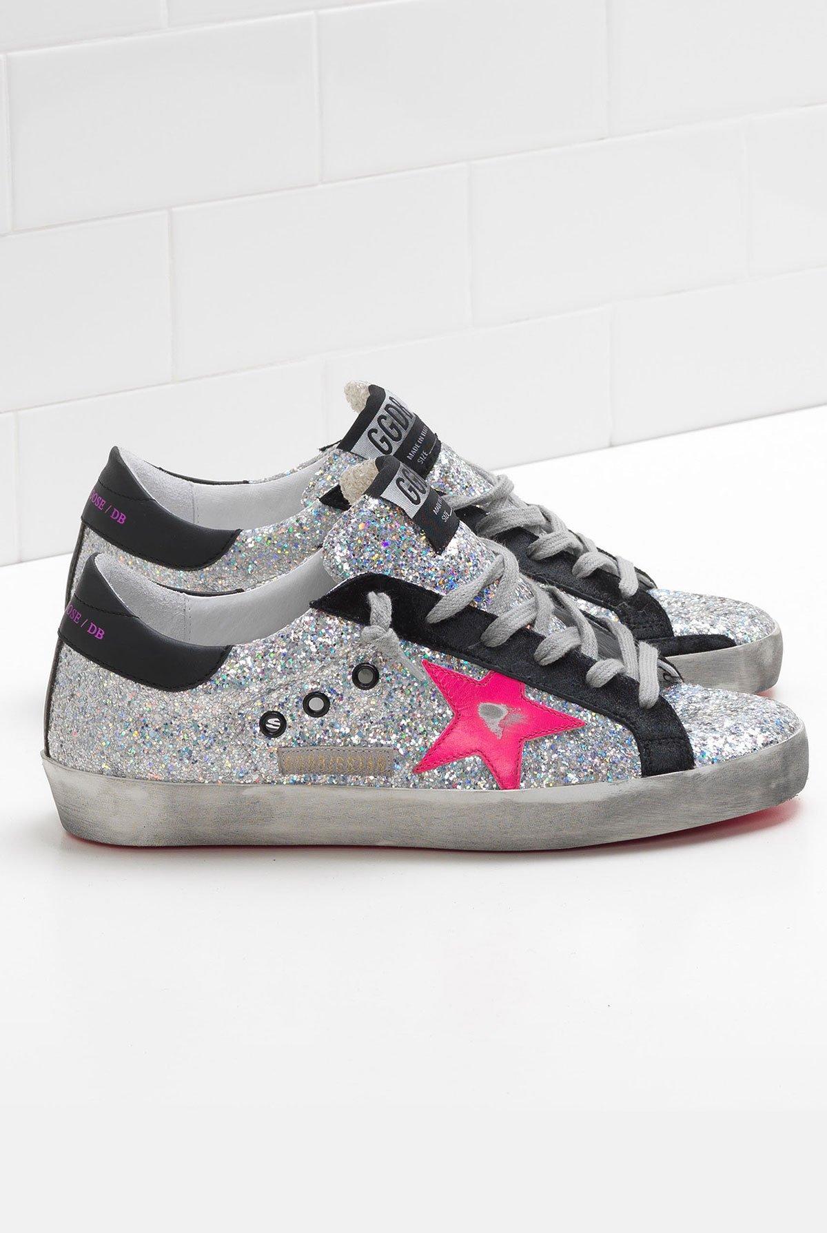 Golden Goose Sneakers Superstar Sneaker