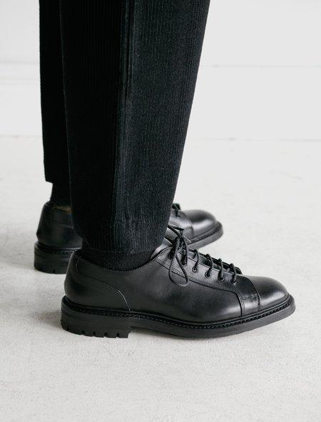 James Coward Trickers Monkey Shoe - Black