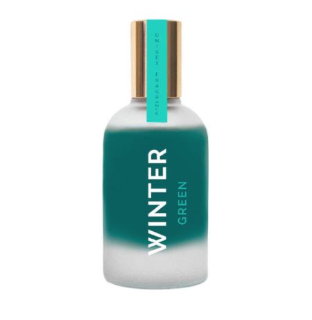 Unisex Dasein Fragrance - Winter Green Fragrance