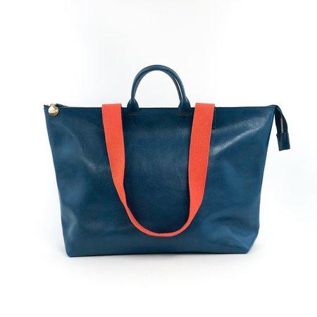 Clare V. Le Zip Tote Bag