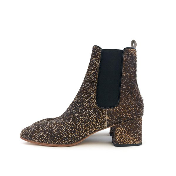 No.6 Bristol Ankle Boot
