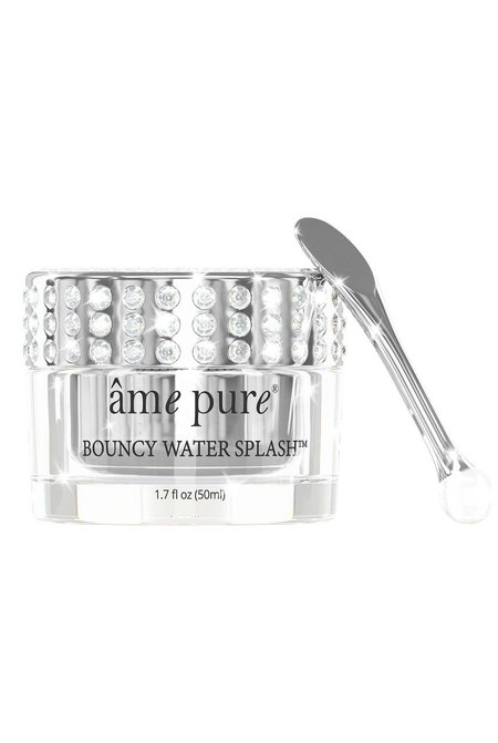 âme pure Bouncy Water Splash Moisturiser