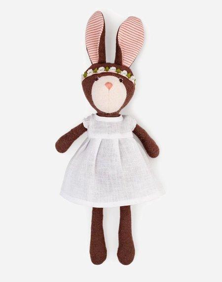 Kids Hazel Village Zoe the Fancy Rabbit Doll