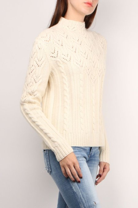 ALBA Jacinto Sweater - cream