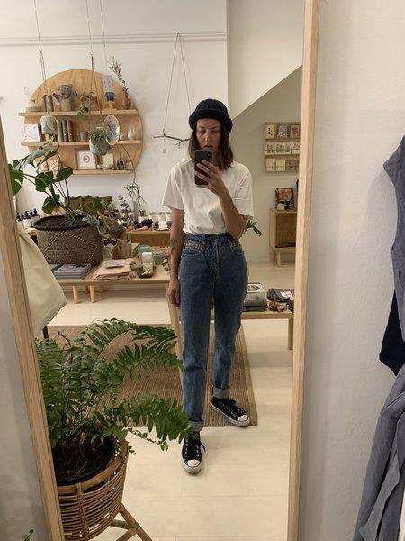 Vintage Corfu Denim Jeans
