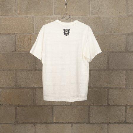 Human Made T-Shirt #1820 - White
