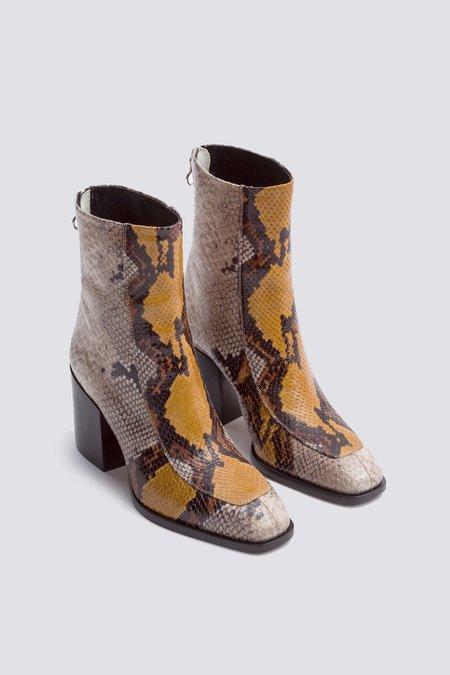 aeydē Lidia Boot - Multi Python