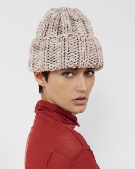 Clyde Fold Hat - Anemone