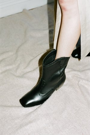 Mari Giudicelli Chimayo Boot