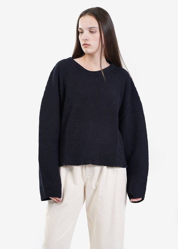 Baserange Kai Sweater