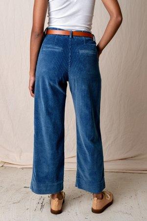 Caron Callahan Greene Pants