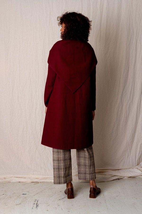 Caron Callahan Bea Coat