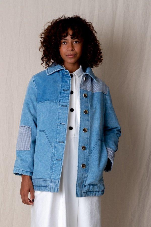 Caron Callahan Paddington Jacket