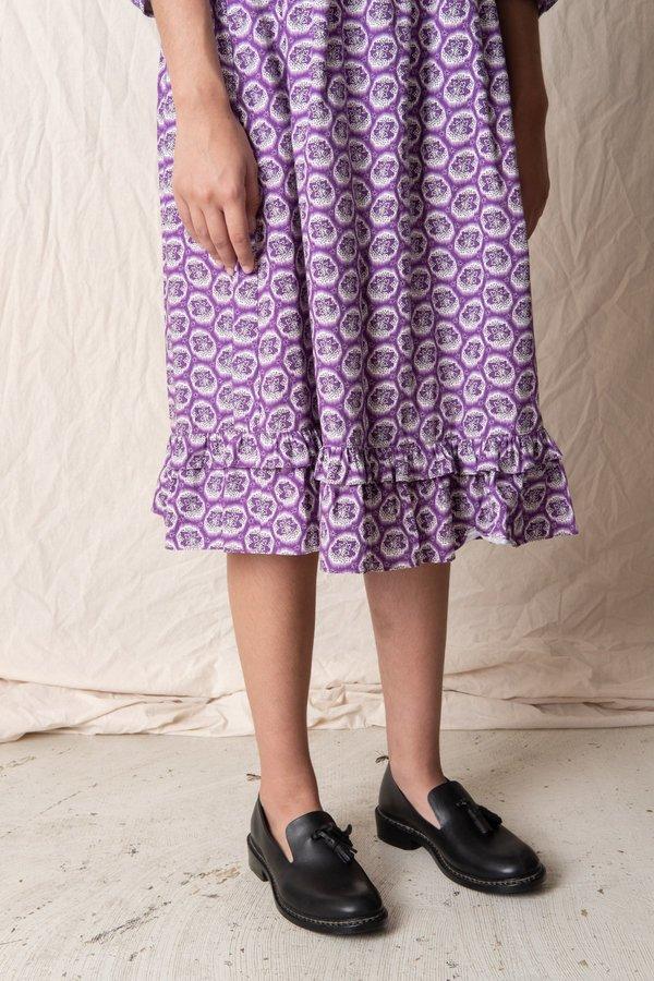 BATSHEVA Peasant Dress