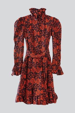BATSHEVA Prairie Dress