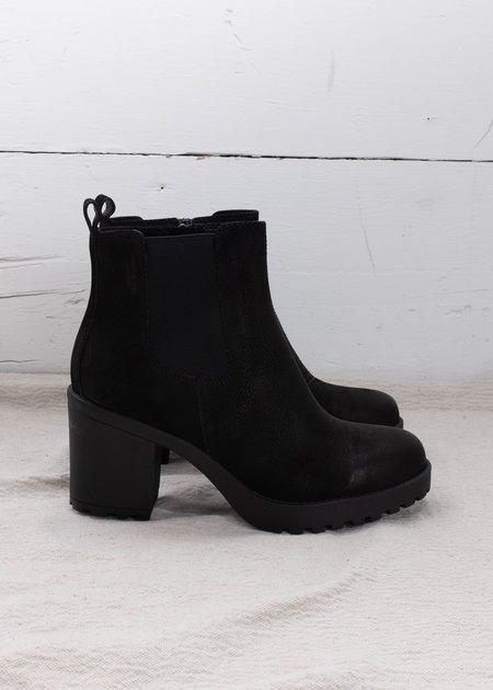 Vagabond Grace Boot - Black