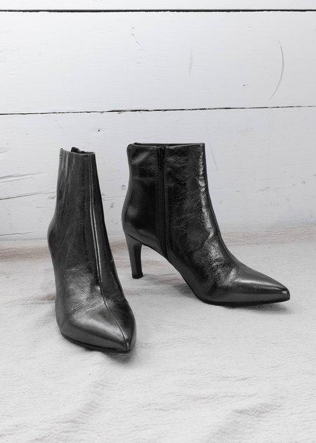 Vagabond Whitney Boot - Dark Silver