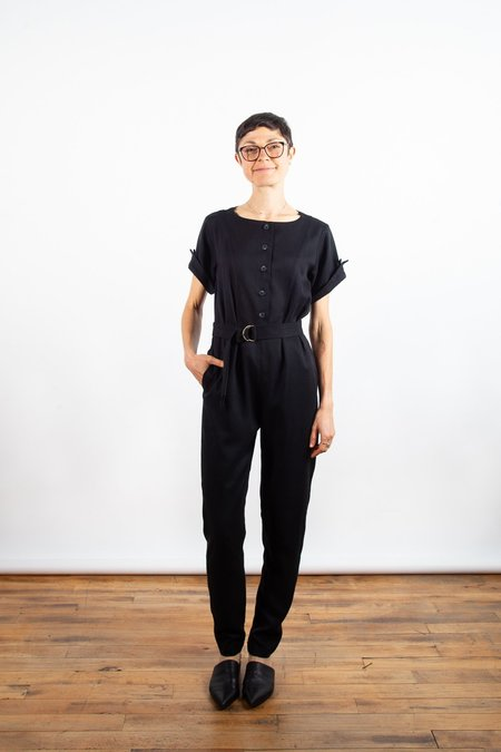 Annie 50 Spirit In the Dark Jumpsuit