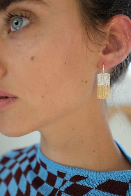 Hannah K Flapper Earrings