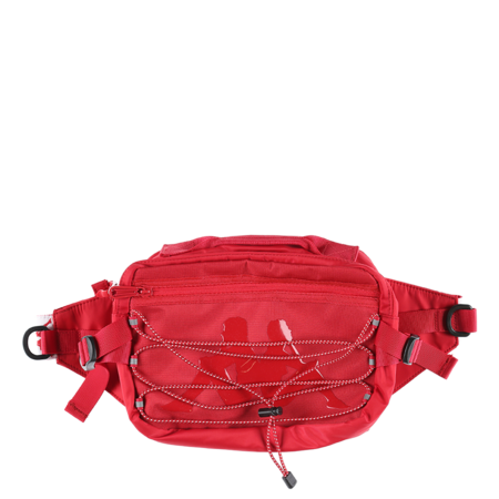 KAPPA 222 Banda Aldaz Bag - Red/White