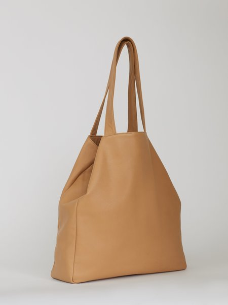 ARE Studio Moura Tote - Miel