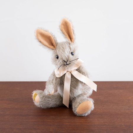 Kids Merry Thought Makers Classic Binky the Bunny Doll - Dove Grey
