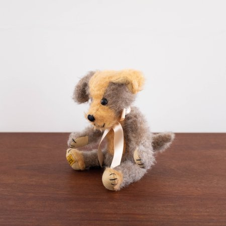 Kids Merrythought Makers Classic Digby the Dog Doll