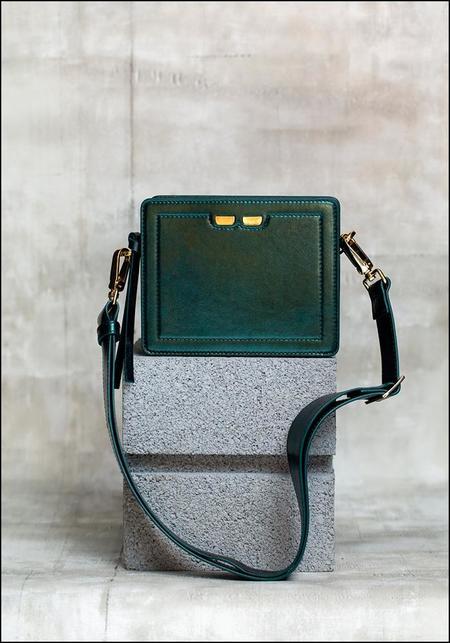 Bene The Fairfax Crossbody and Belt Bag