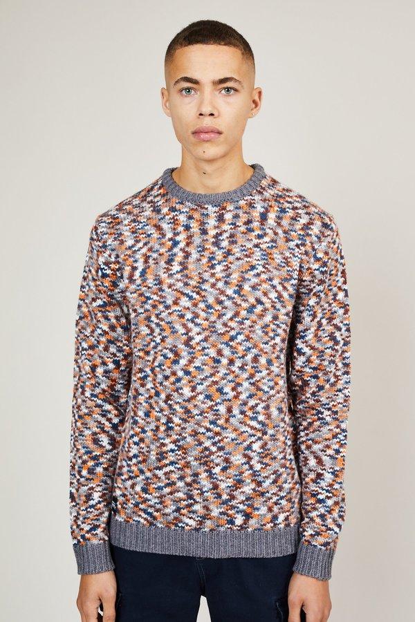 Native Youth Roar Sweater