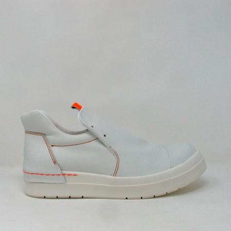 Cinzia Araia Skin 794 Sneakers - White