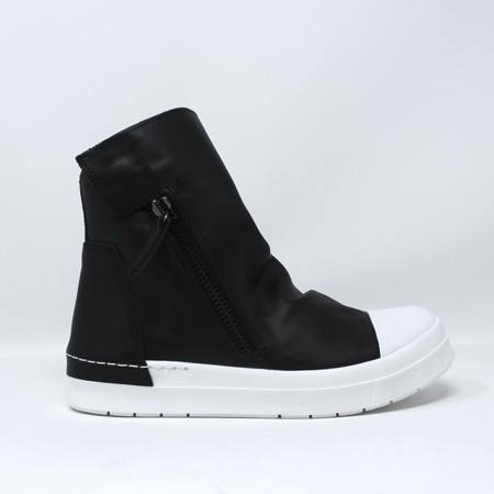 Cinzia Araia Skin 103 Boots - Black