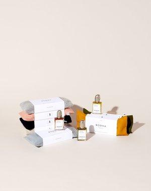 Bodha Vibration No. 3 Air Perfume Oil