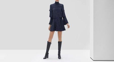 Alexis Latanya Dress - Navy