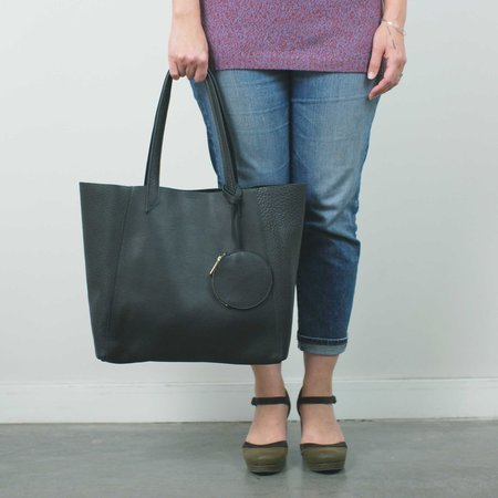 Shana Luther June Tote - Black